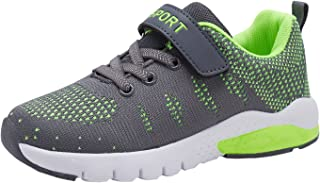 Kids Running Tennis Shoes Lightweight Casual Walking Sneakers for Boys and Girls (Little Kid/Big Kid)
