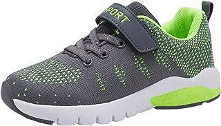 Kids Running Tennis Shoes Lightweight Casual Walking...