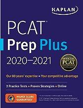 PCAT Prep Plus 2020-2021 PDF
