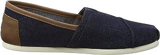 Toms Denim Classics, Men's Fashion Casual Slip On Shoes
