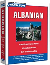 learn albanian audio