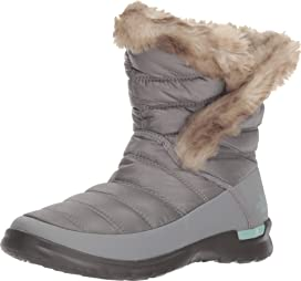 db79997a022c ThermoBall™ Microbaffle Bootie II. The North Face