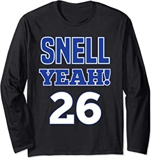 Snell yeah long sleeve
