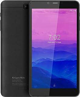 "Tablet Eagle 702 Kruger&Matz, 7"" 2/16 - Android 10 Go,Czarny"