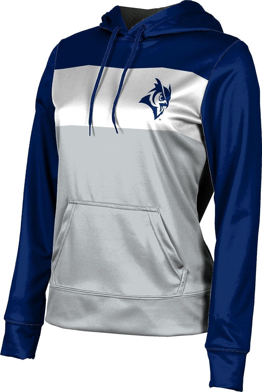 Rice University Girls' Pullover Hoodie, School Spirit Sweatshirt (Prime)