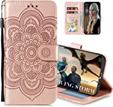 MRSTERUS Case for ASUS ZenFone Max Pro (M1) More Comprehensive Protective Case, Stylish Advanced Commuter Series for ASUS ...