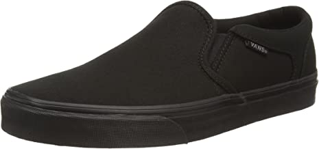 Vans Asher, Men's Low-Top Sneakers