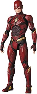 justice league movie flash action figure