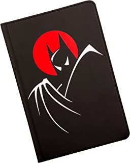 Quantum Mechanix DC Comics Batman: The Animated Series Dark Knight Journal