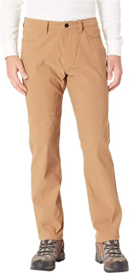 Sprag Five-Pocket Pants