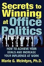 Best secrets winning office politics Reviews