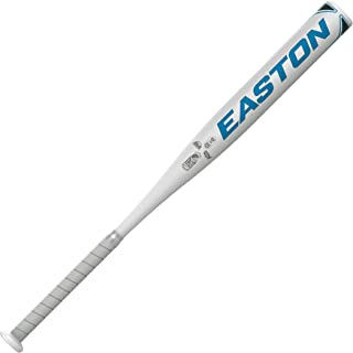 EASTON GHOST -11 Girls / Youth Fastpitch Softball Bat | 2020 | 1 Piece Aluminum | ALX50 Military Grade Aluminum | Ultra Thin Handle | Comfort Grip | Approved All Fields