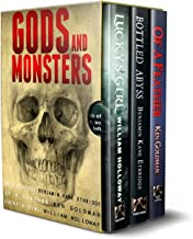 Gods and Monsters Box Set