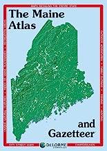 Best delorme atlas maine Reviews