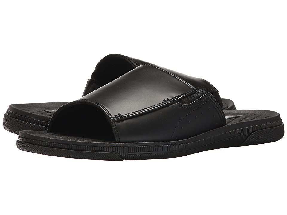 Kenneth Cole Unlisted Pacey Sandal B (Black) Men