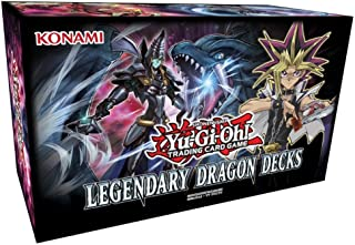 Best yugioh dragon fusion deck Reviews