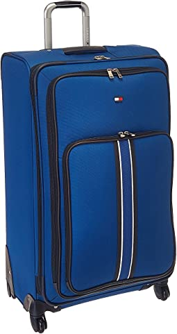 "Signature Solid 28"" Upright Suitcase"