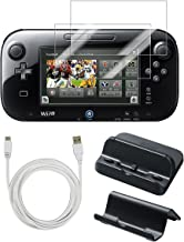 Best wii u cradle white Reviews