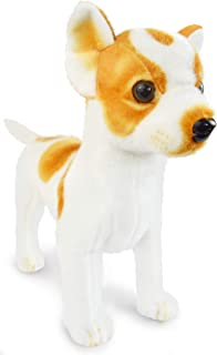 VIAHART Che The Chihuahua | 17 Inch Large Chihuahua Dog Stuffed Animal Plush Dog | by Tiger Tale Toys