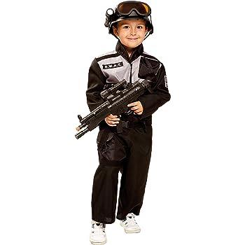 My Other Me Me-202754 Disfraz SWAT para niño, 1-2 años (Viving ...