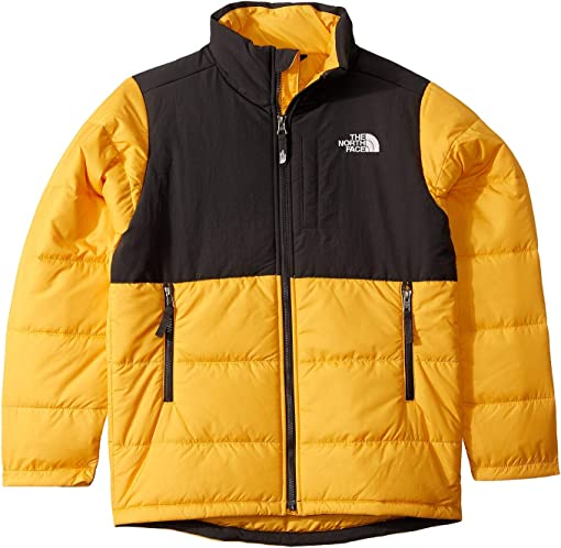 TNF Yellow