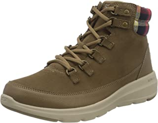 Skechers GLACIAL ULTRA - PEAK womens Fashion Boot