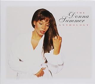 The Donna Summer Anthology