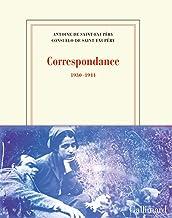 Correspondance (1930-1944) (French Edition)