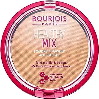 Bourjois Healthy Mix Anti-Fatigue Powder 02 Light Beige, 11g/0,38 oz