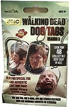 the walking dead dog tags season 3