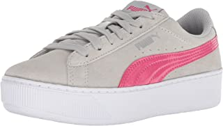 Kids Vikky Platform Jr Sneaker