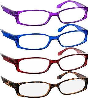 Best 3.75 reading glasses Reviews