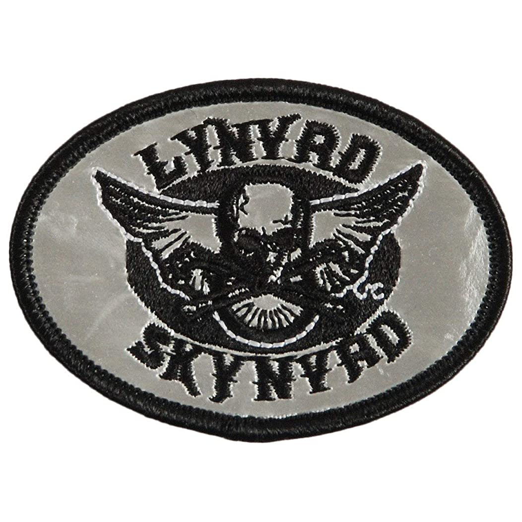 C&D Visionary Iron Patch (P-3162-CH)
