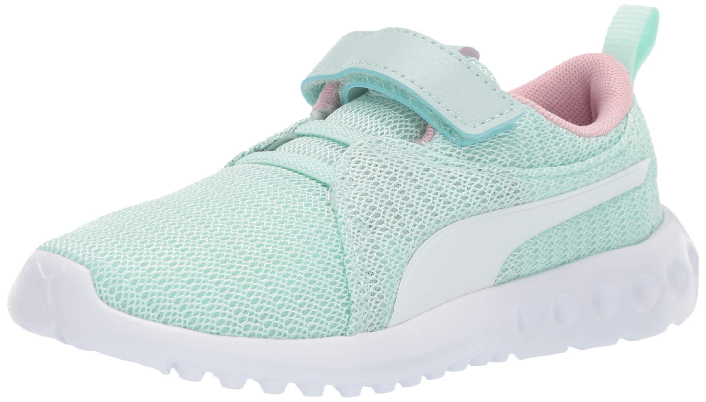 PUMA Carson 2 V 儿童运动鞋