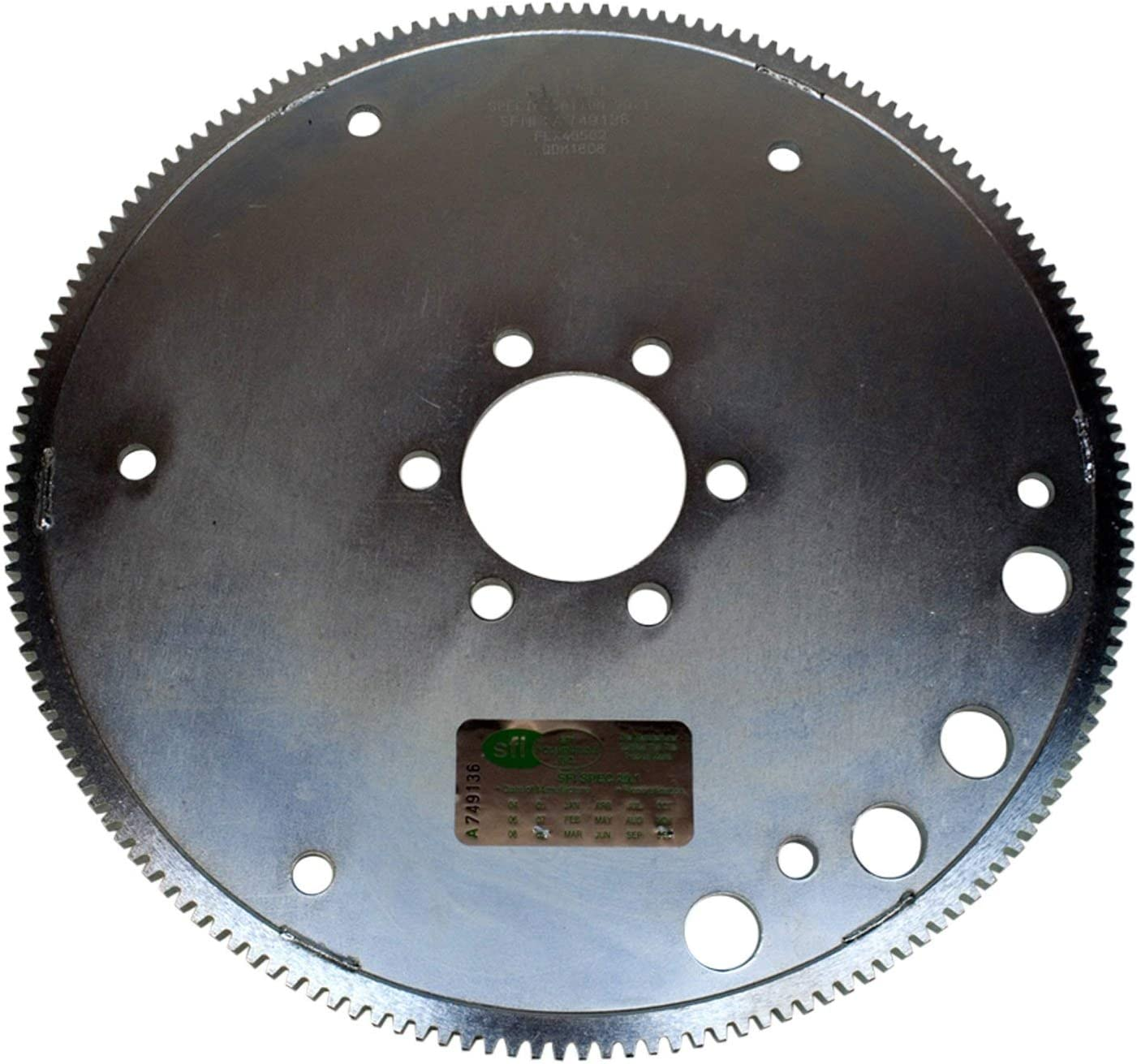 PRW Industries 1845502 Flexplate; Superseded ; Los Angeles Mall To 1850001 PN Beauty products