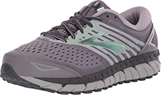 Women's, Ariel 18 Running Shoe - Wide Width Grey Teal 11.5 D
