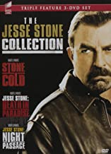 Stone Cold / Jesse Stone: Death in Paradise / Jesse Stone: Night Passage