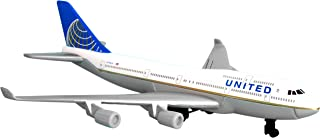 Daron United 747 Single Plane