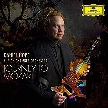 Best daniel hope journey to mozart Reviews
