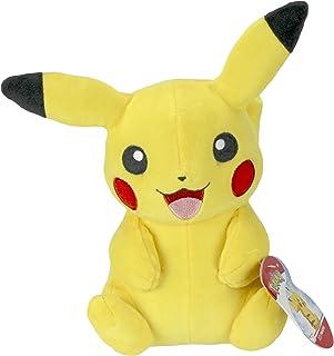 "Pokemon Official & Premium Quality 8"" Plush - Pikachu"