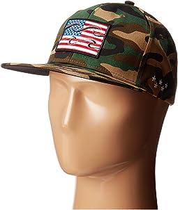 Billabong - Native Camo Hat