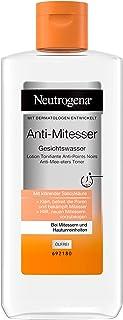 gesichtswasser Neutrogena Anti-Mitesser Gesichtswasser, Porenreiniger mit Salicylsäure für unreine Haut, öl-und silikonfrei, 200ml