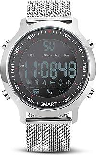 Redlemon Smartwatch Reloj Inteligente Sport Bluetooth con Pa