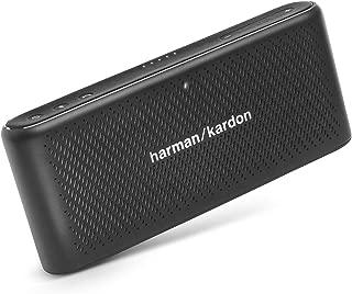 Harman Kardon HK Traveler Black Portable Bluetooth Speaker with Microphone Black