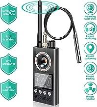hidden camera and audio bug detector