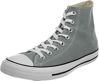 Converse Mens Unisex Chuck Taylor All Star Hi Top Fashion Sneaker Shoe