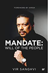 MANDATE: WILL OF THE PEOPLE Kindle Edition
