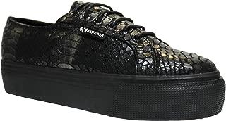 Superga 2790 Synbrushedsnakew Shoes