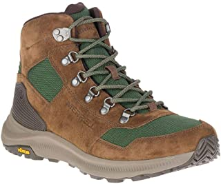Merrell Ontario 85 Mid Men's Hiking Boots