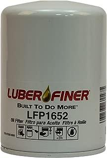 Luber-finer LFP1652 Heavy Duty Oil Filter, 1 Pack